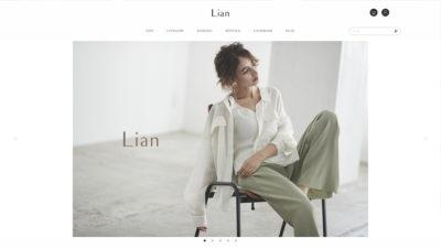 Lian WebDesign